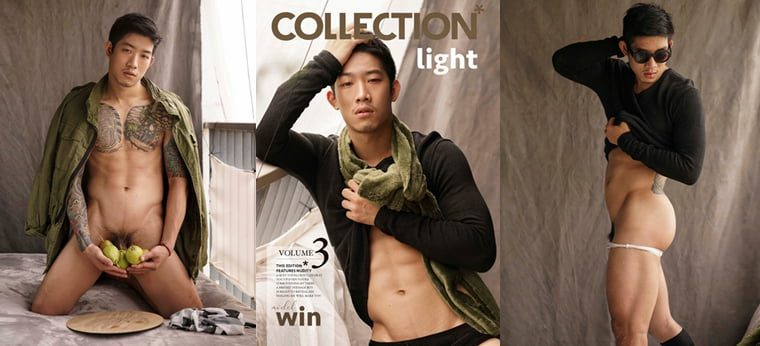 Collection NO.03 Win——万客写真